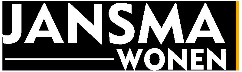 Jansma Wonen Logo